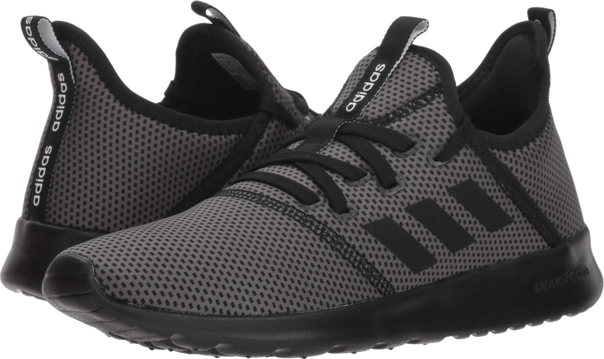 Galleon - Adidas Performance Women s Cloudfoam Pure Running Shoe ... 11940f756