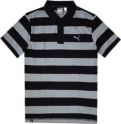 Puma DryCell - Polo para hombre (talla M, algodón), diseño de ...
