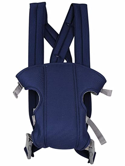 0b209cc62cae Buy Ollington St. Collection Baby Carrier - Blue Online at Low Prices in  India - Amazon.in
