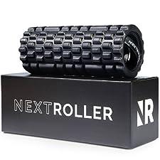 NextRoller Fitness Faom Roller