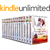A Time For Everything Series: Books 1-14