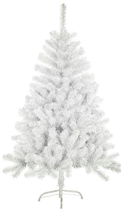 Árbol de Navidad artificial árboles C/Soporte metálico 120-210cm ...