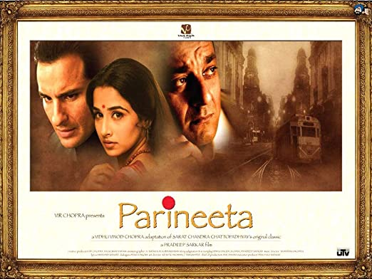 Image result for Parineeta