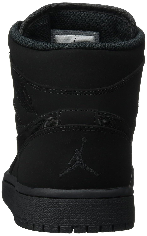 Air Jordan 1 Mediados Zapatillas De Baloncesto 91mGDX