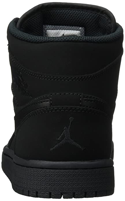 newest 558bf 69165 Nike Air Jordan 1 Mid, Chaussures de Basketball Homme  Amazon.fr   Chaussures et Sacs