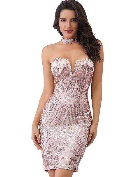 Miss Water Vestidos-Bandage-Mujer Sexy Vestito Vestidos-Fiesta-Sexy Clubwear Sexy