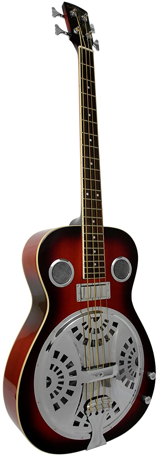 Gold Tone PBB Resonator Bass Guitar Gold Tone Musical Instruments