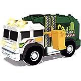لعبة شاحنة اعادة التدوير ديكي اكشن - من 3 سنوات فما فوق
