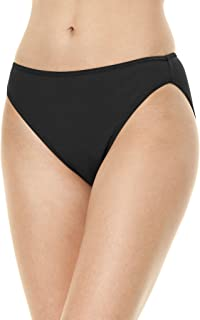 product image for Blue Canoe Women's 100% Organic Cotton High Cut Panty