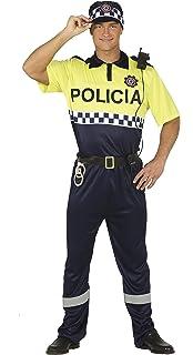 Atosa-54759 Disfraz Militar, Color Verde, XS-S (54759): Amazon.es ...
