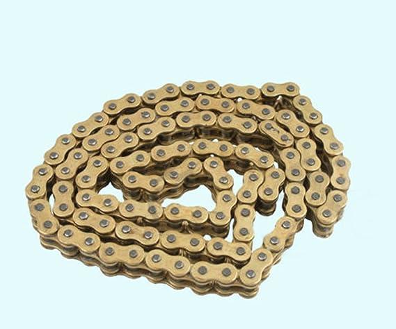 Steel 525X1R 118-Link Heavy Duty X-Ring Drive Chain JTC525X1R118RL JT Sprockets
