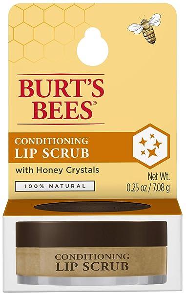 Burt's Bees 100% Natural Conditioning Lip Scrub