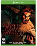 The Wolf Among Us (輸入版:北米) - XboxOne