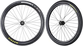 Venzo Ruedas de Carbono para Bicicleta de Montaña (29 Pulgadas ...