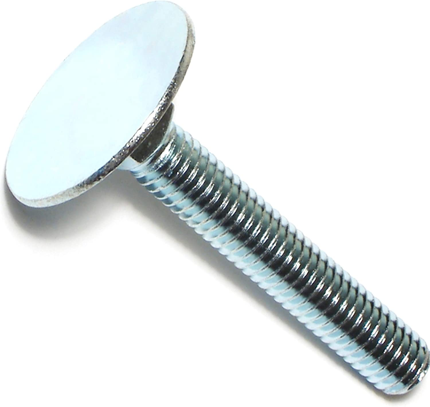The Hillman Group The Hillman Group 2508 3//8 x 7//8 In Pronged Tee Nut 10-Pack