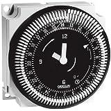 Grasslin by Intermatic FM1STUZ-240U 24-Hour 21A, SPDT, 240V Electromechanical Timer Module