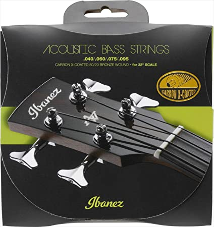 IBANEZ Carbon Coated Strings for 32