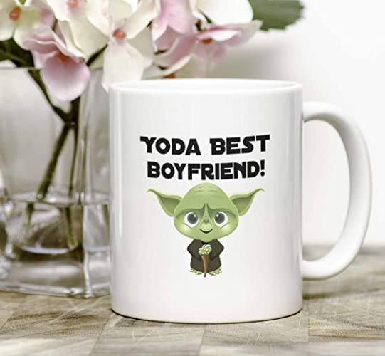 Image Unavailable & Amazon.com: Valentine For Him Ideas Yo Da Best Boyfriend Boyfriend ...
