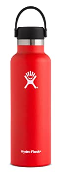 Review Hydro Flask Double Wall