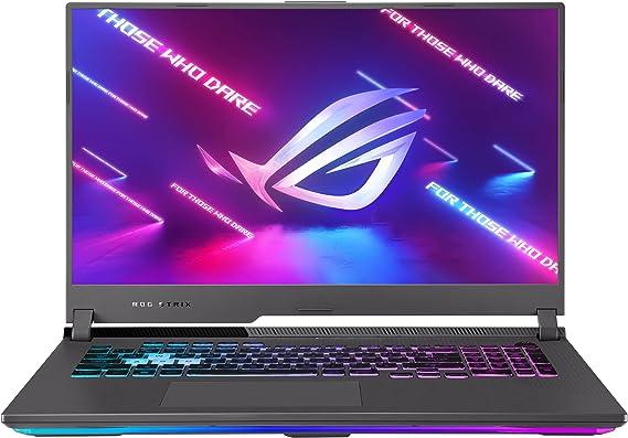 17 Gaming Laptops Asus