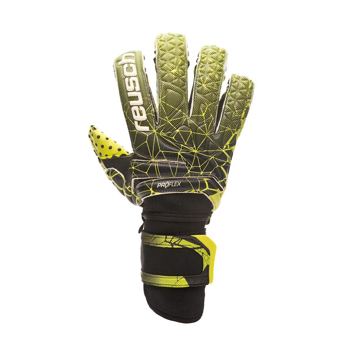 Reusch Fit Control Pro G3 SpeedBump Evo Ortho tec ゴールキーパーグローブ サイズ