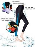 Scodi Women's Surfing Leggings Swimming Tights