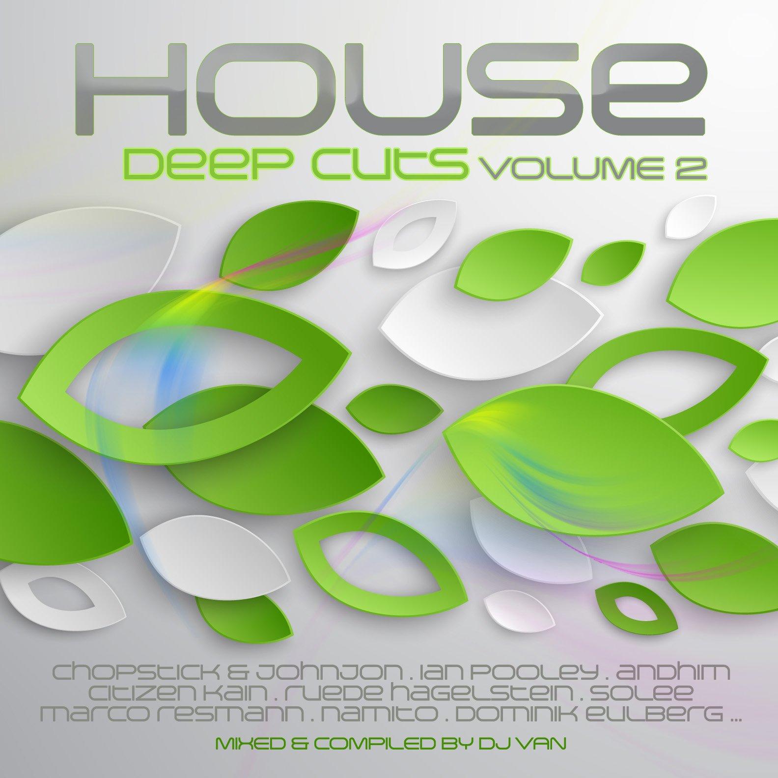 House: Deep Cuts 2 / Various (3PC)