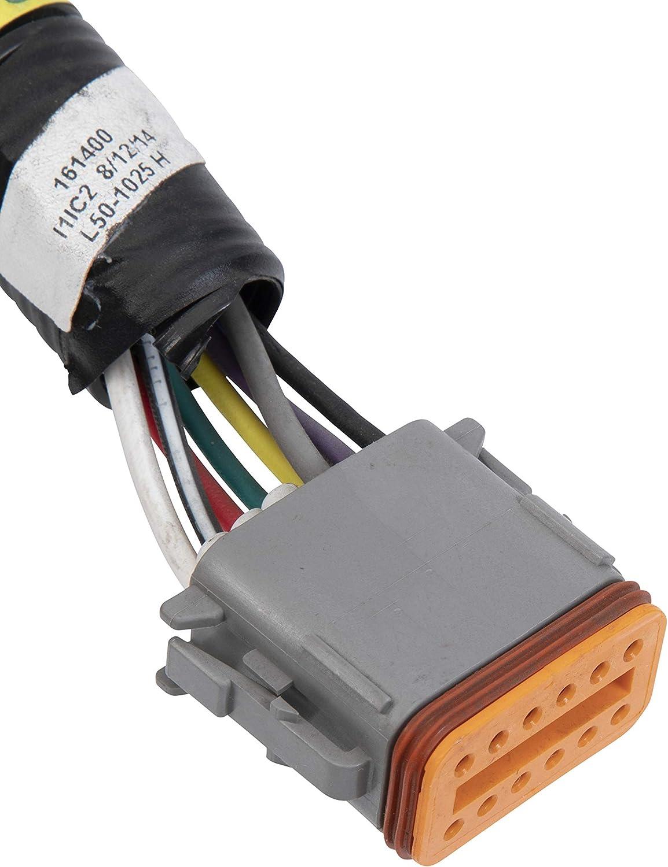 Lippert Components Deutsch Leveling Pump Harness