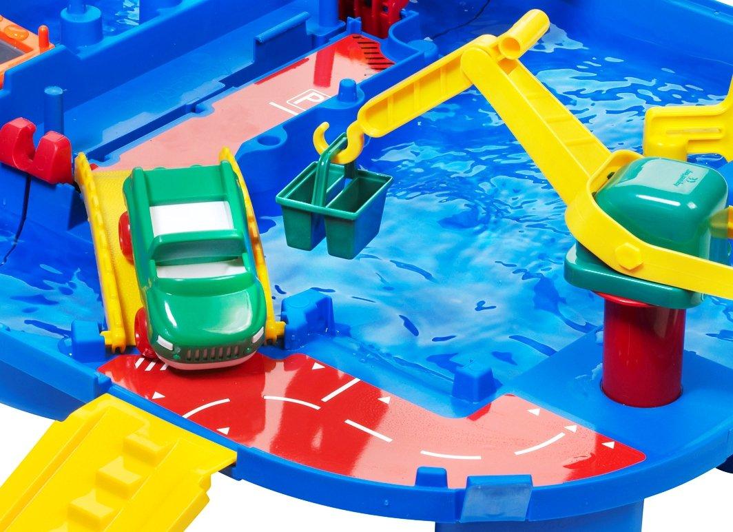 f039ede920 AquaPlay 503 - Piccolo Porto: Amazon.it: Giochi e giocattoli