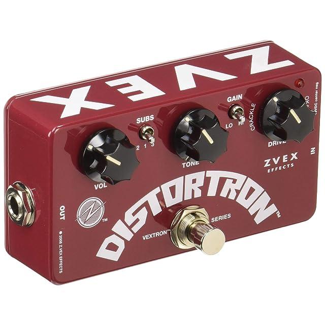 リンク:Distorton