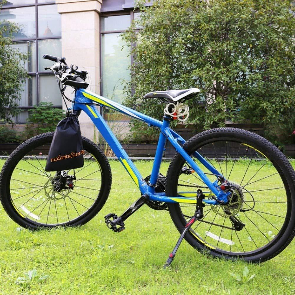 Beeway 190 T Nylon Imperméable Bicyclette Couverture Anti Poussière BIKE COVER pour 2 vélos