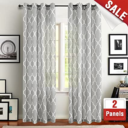 window buy curtain bed panels andora from curtains panel beyond bath grey