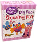 My First Sewing Kit - Felt Craft Set for Children