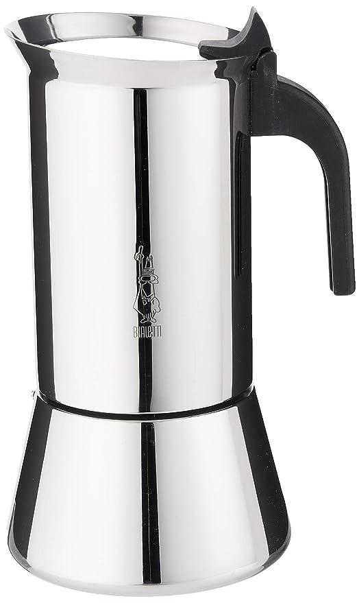 Amazon.com: Bialetti 10 tazas de Venus Acero Inoxidable ...