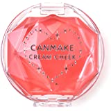 CANMAKE Cream Cheek [CL05] Clear Happiness