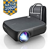VANKYO Performance V610 Native 1080P LED Projector