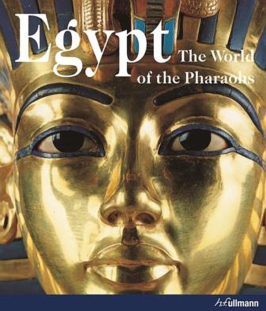 Download Egypt: The World of the Pharaohs pdf