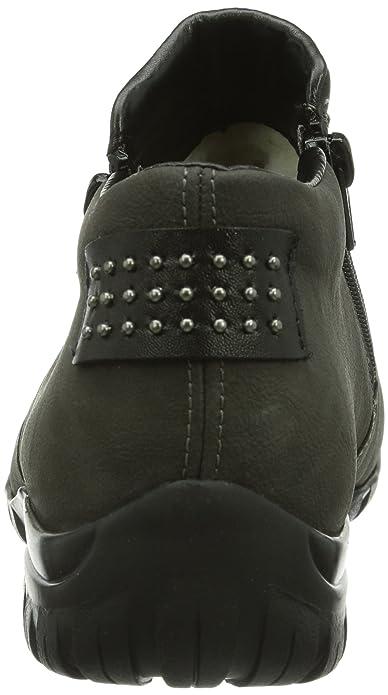 45 Bottes Rieker Sacs Chaussures Femme L4662 Et 5EqrgUnqRZ