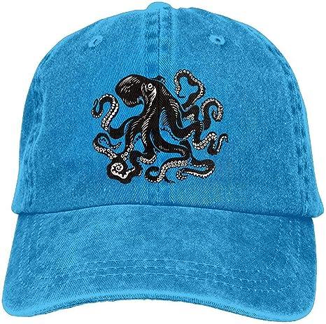 Mesh Cap Hat Men Women Unisex Print Ice Cream Six