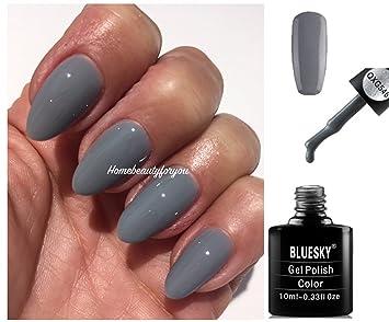 Amazon.com : Bluesky Limited Edition QXG 546 UV/LED Soak Off Gel ...