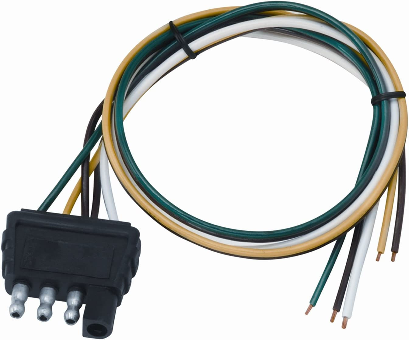 Wesbar 787264 Trailer End Connector Wire