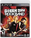 Green Day Rock Band (輸入版:北米・アジア) - PS3