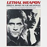 Lethal Weapon Soundtrack [Import allemand]
