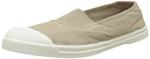 Womens Elly Low-Top Sneakers Bensimon