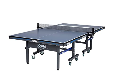 JOOLA Tour 2500 Indoor Table Tennis Table and Net Set