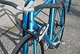 Abus Granit X-Plus 54 Mini Key Bicycle U Lock