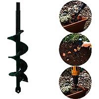 Broca en Espiral para Jardín, Broca de Repuesto