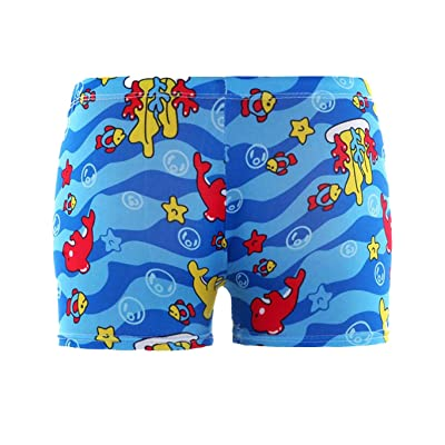 2017 new children baby swimsuit flat angle cute cartoon swimsuits