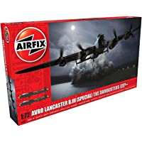 Airfix Dambuster Lancaster - 1:72 Scale Model Kit