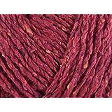 Rowan Summer Tweed Yarn Summer Berry 537